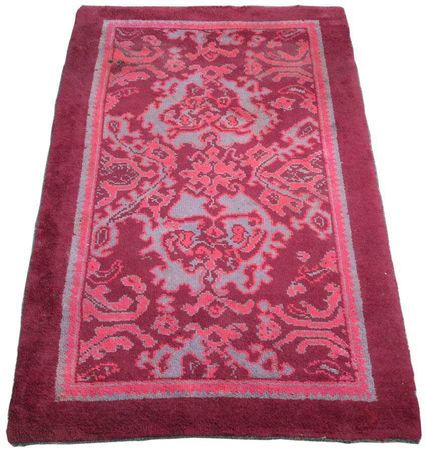 Caucasian Rugs Uk: Antique Caucasian Rugs Etc From Scotland And North Of England
