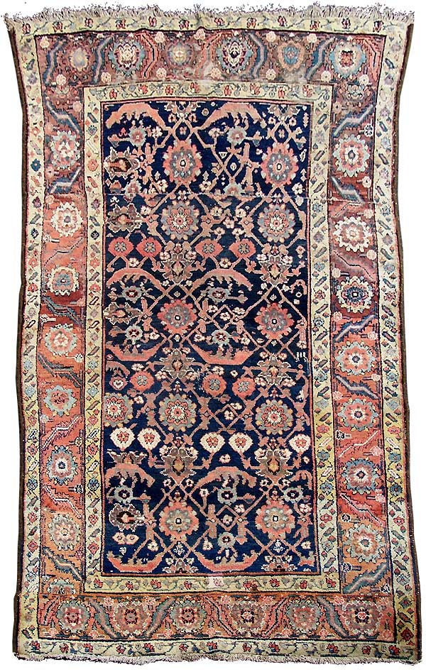 19th Century North West Persian Carpet Sold