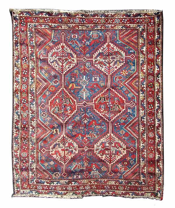قالیچه شیراز